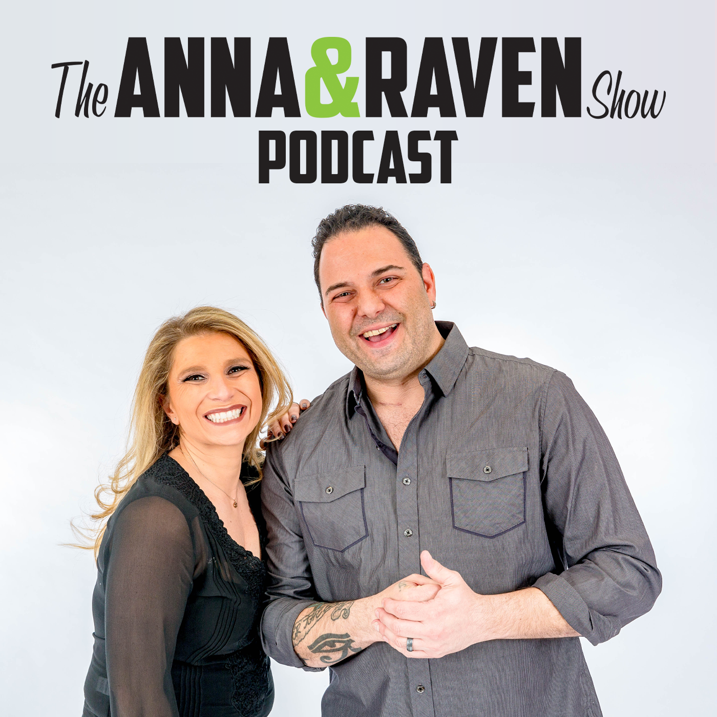 The Anna & Raven Show Podcast