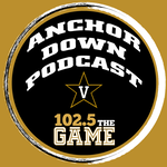 Anchor Down Podcast with Max Herz