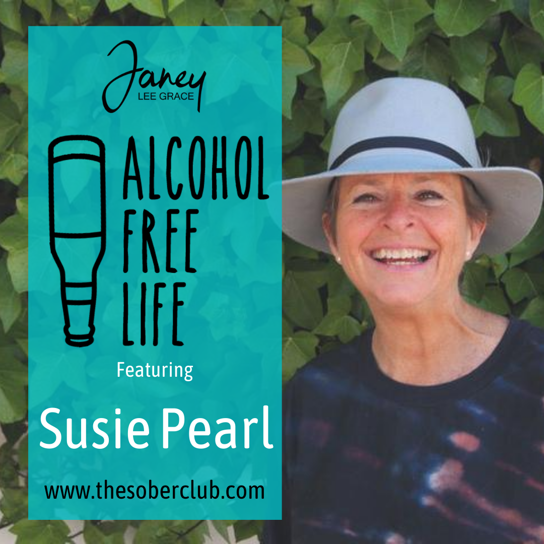89: Susie Pearl on The Art of Creativity