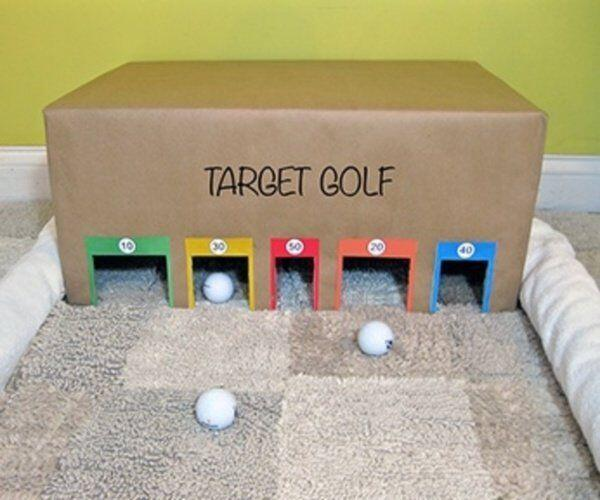 81: Golfers Have The Coolest Toys
