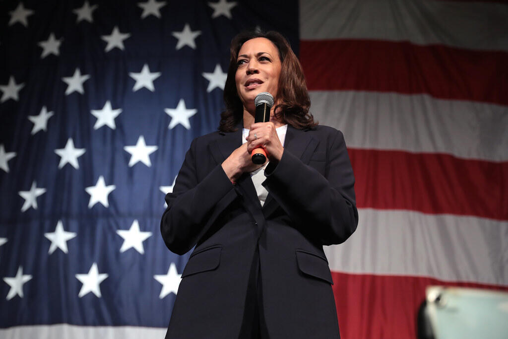 33: Right-wing misogyny from Kamala Harris to Cardi B