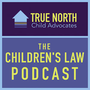 The Children's Law Podcast
