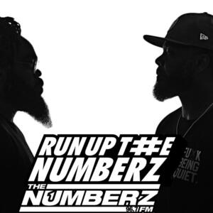 Run Up The Numberz