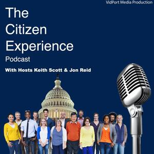 The Citizen Experience