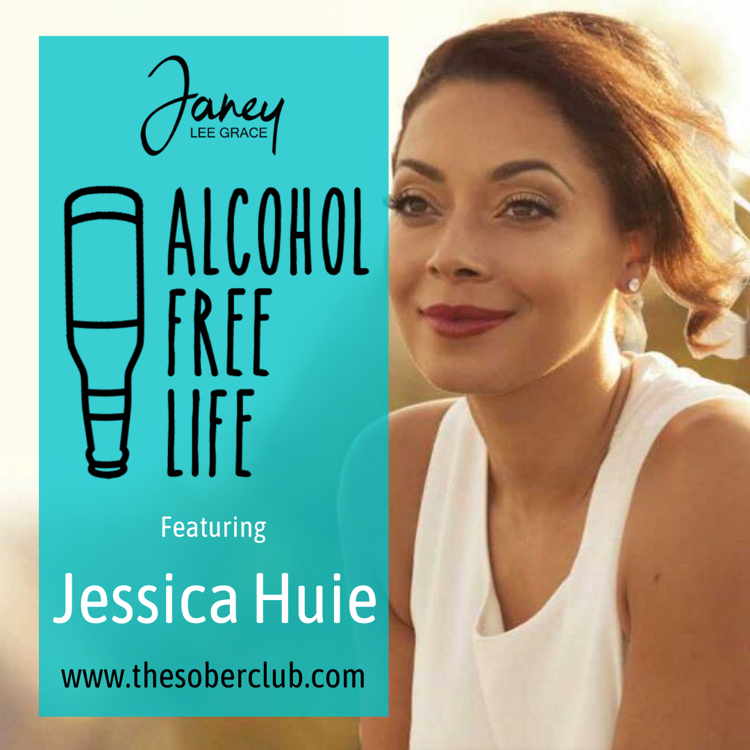 91: With Jessica Huie on finding your purpose