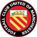 FC United Badge