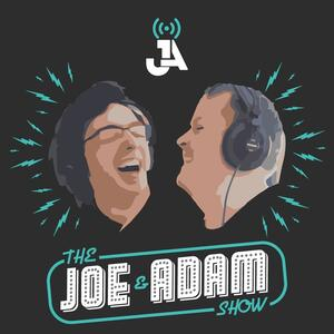 Joe and Adam