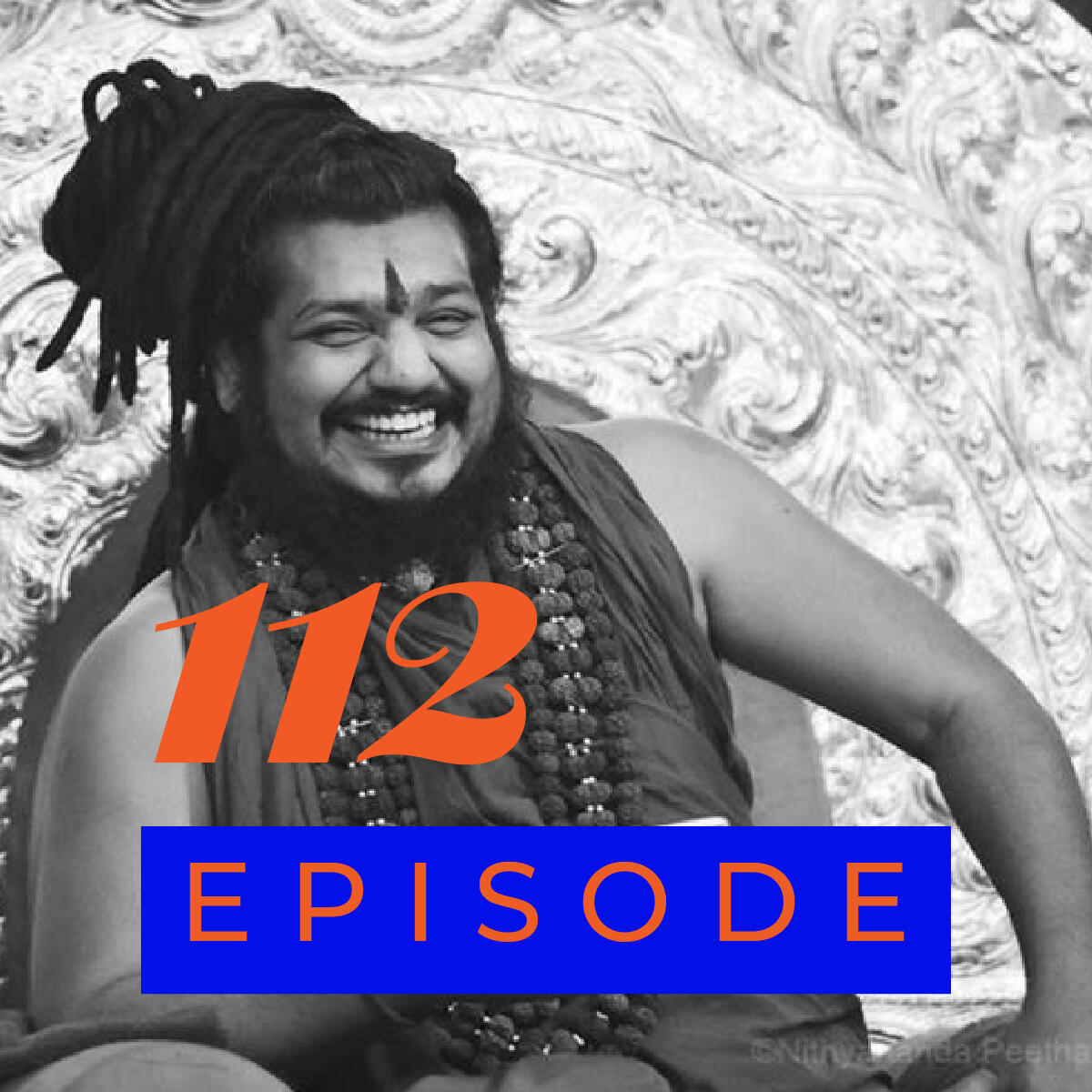 112: Swami Nithyananda's new country