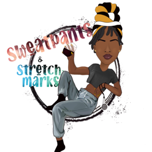 Sweatpants and Stretch-Marks