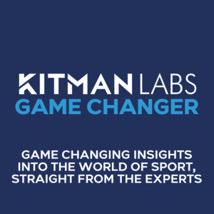 The Game Changer by Kitman Labs