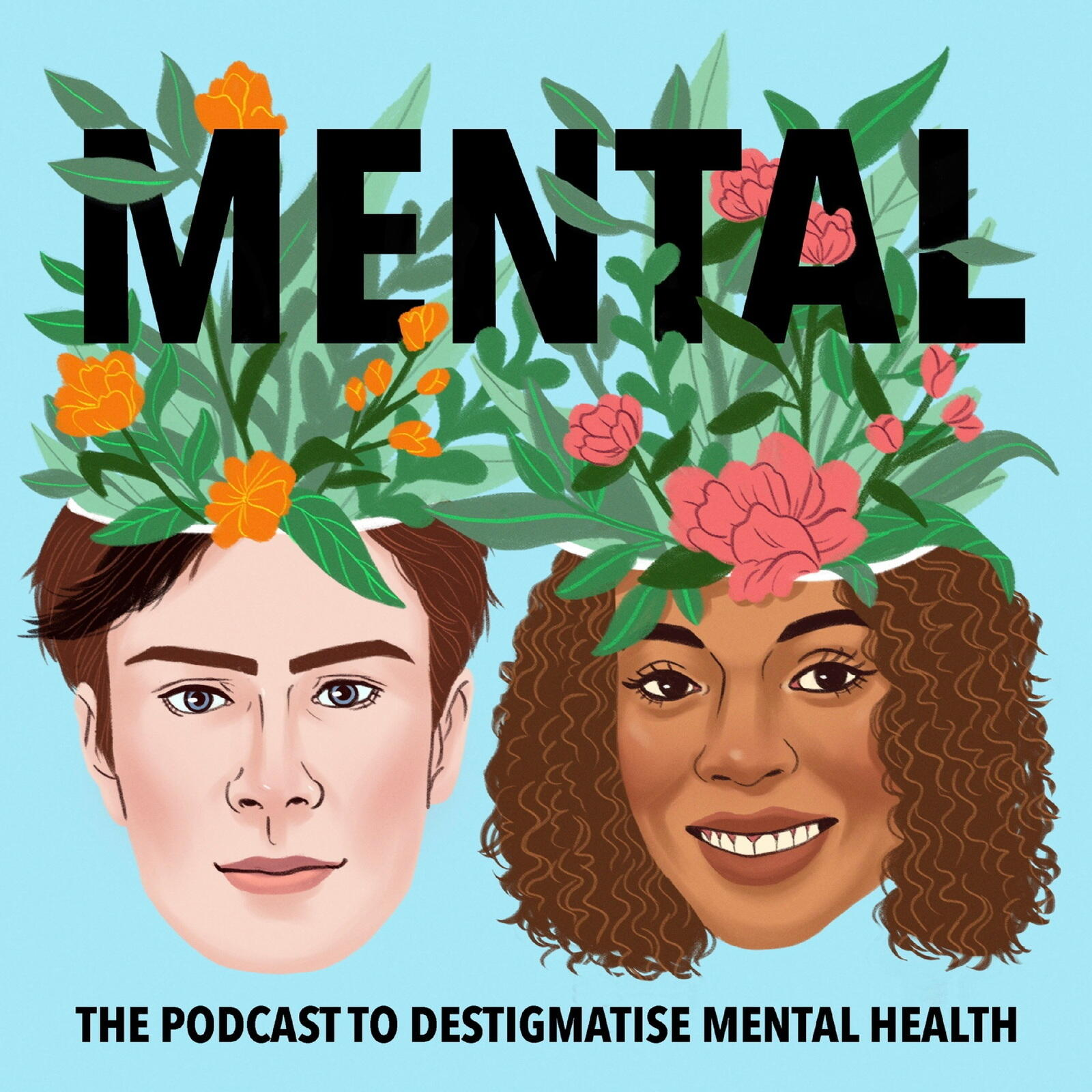Mental - The Podcast to Destigmatise Mental Health - 180: Counselling - The second therapist I tried changed everything and I'm so glad I when back with Allyson Dinneen