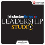 Hindustan Times Leadership Summit Studio