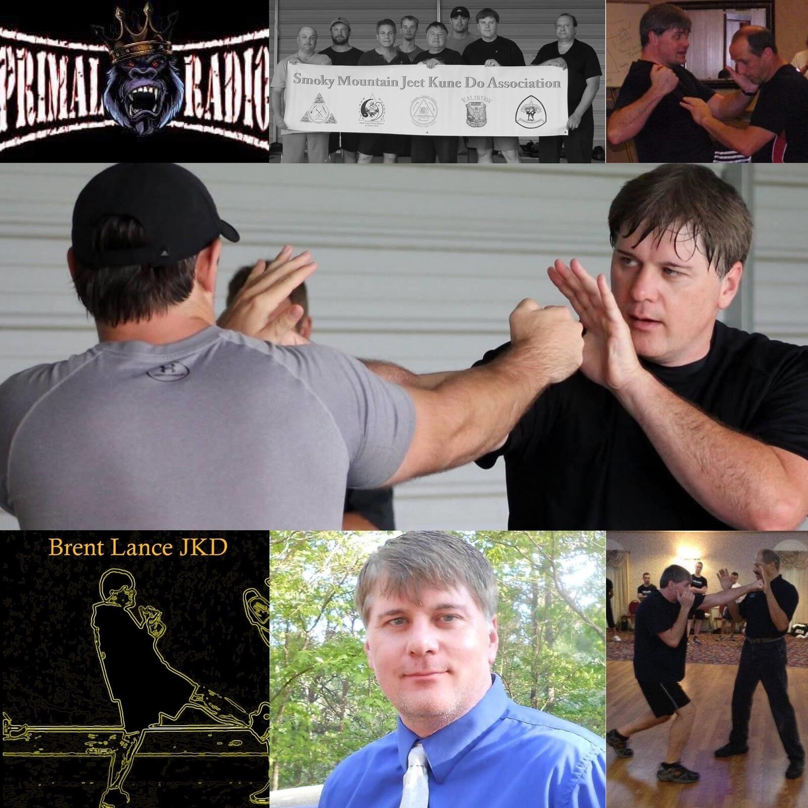 100: #100 Sifu Brent Lance on JKD, the Smokey Mountain Martial Arts Camps & The Science of Power Punching