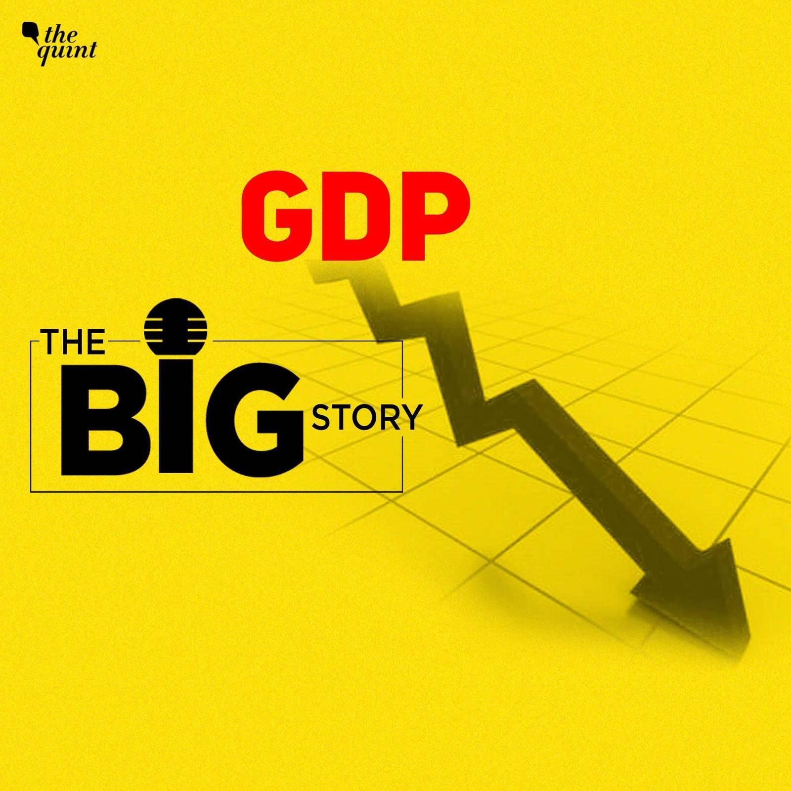 521: India's GDP Slump: A Long and Painful Road to Recovery Ahead