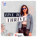 Five to Thrive by Soda Pop Love