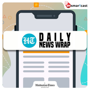 HT Daily News Wrap