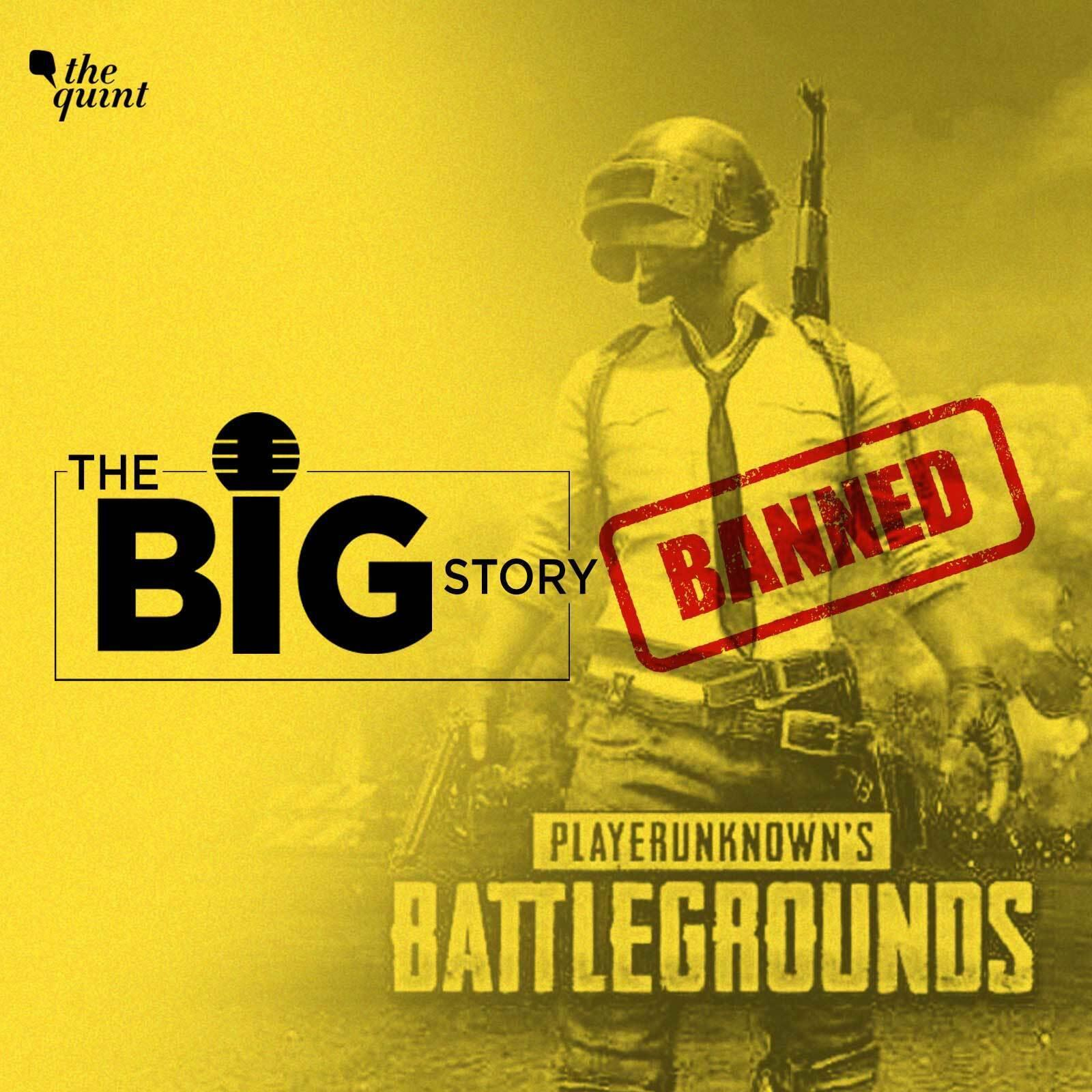 "523: India's PUBG Ban a ""Security Concern"" or a Political Move?"