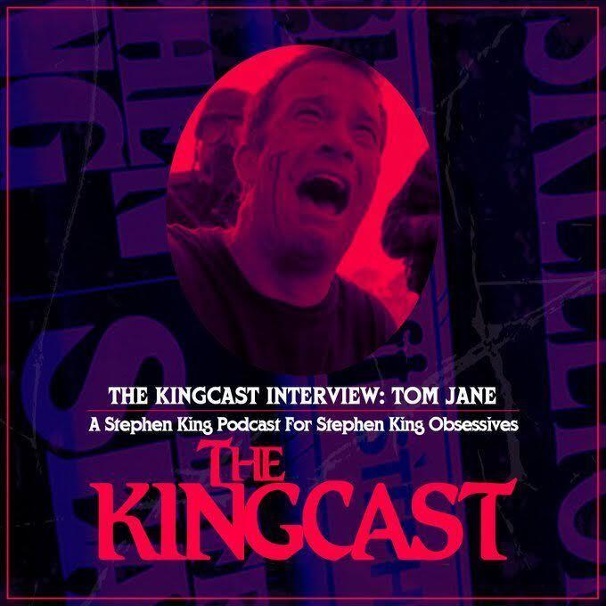21: The Kingcast Interview: Thomas Jane
