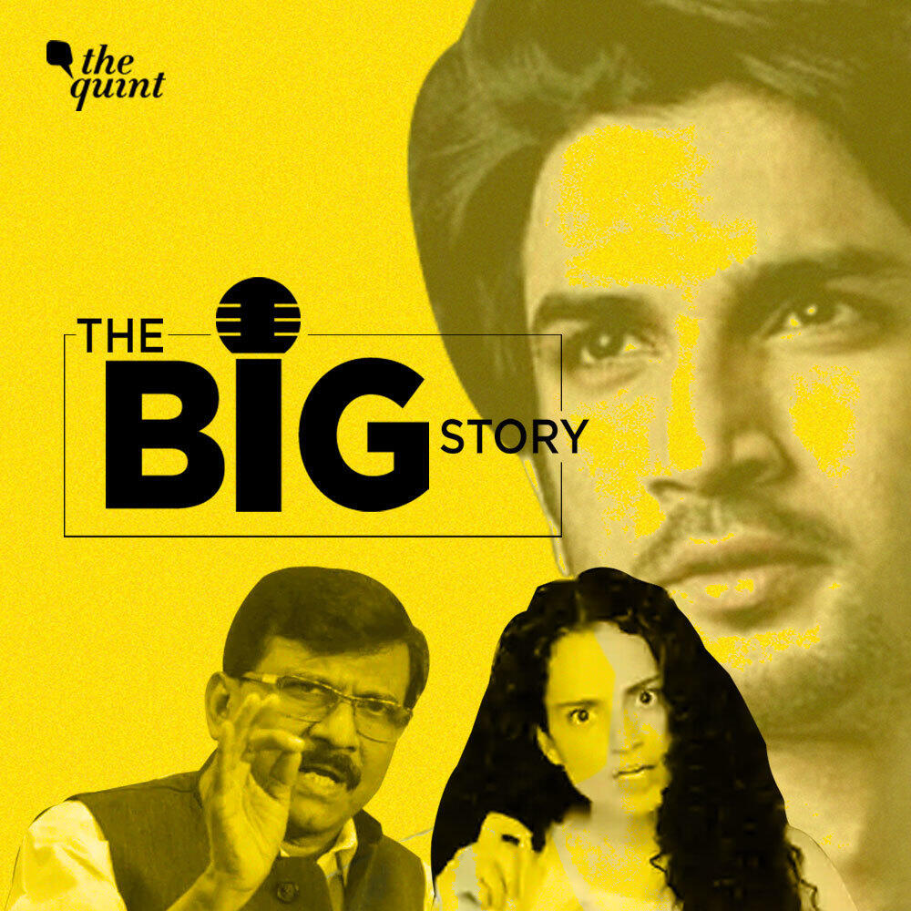 526: Kangana-Shiv Sena Spat and The Politics Behind It