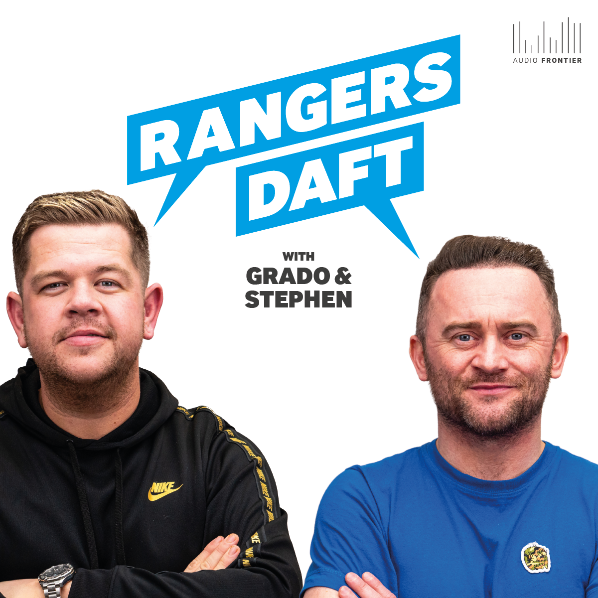 65: Rangers Daft | Top 10 Favourite Players