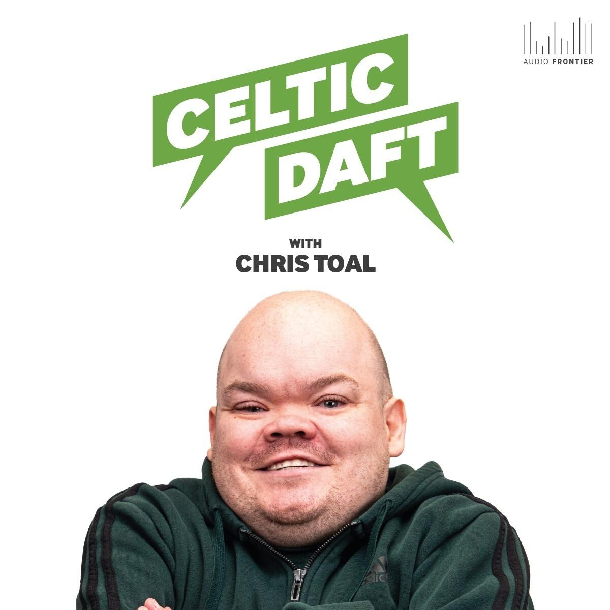 65: Celtic Daft | Top 10 Favourite Players