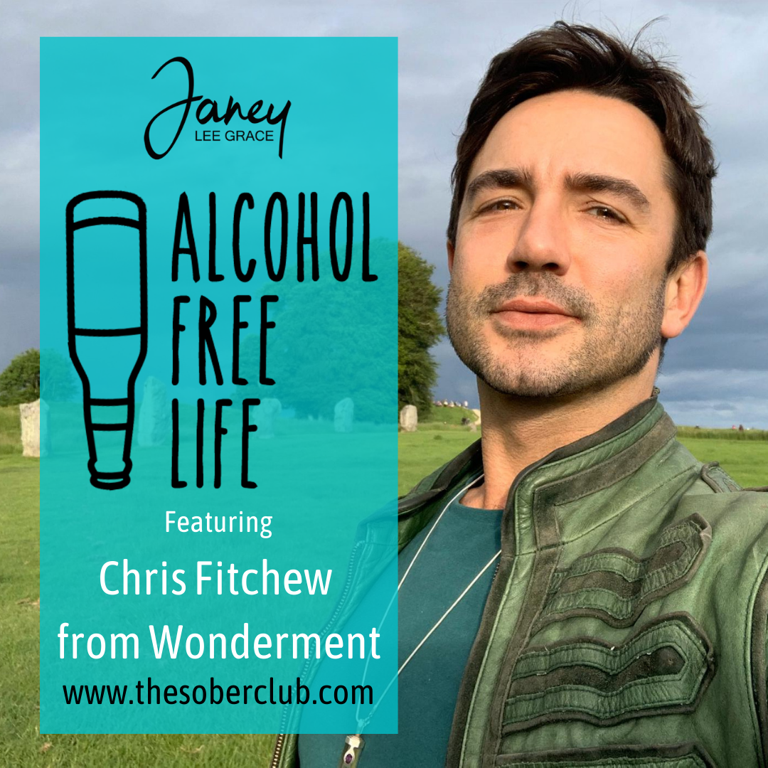 93: Featuring Chris from Wonderment Wellbeing