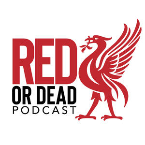 The Red Or Dead Podcast