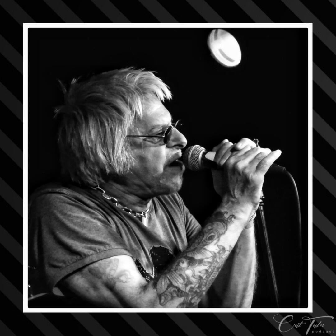 79: The one with UK Subs' Charlie Harper