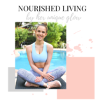 Her Unique Glow - Nourished Living