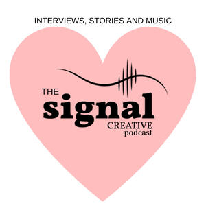 The Signal Creative Podcast