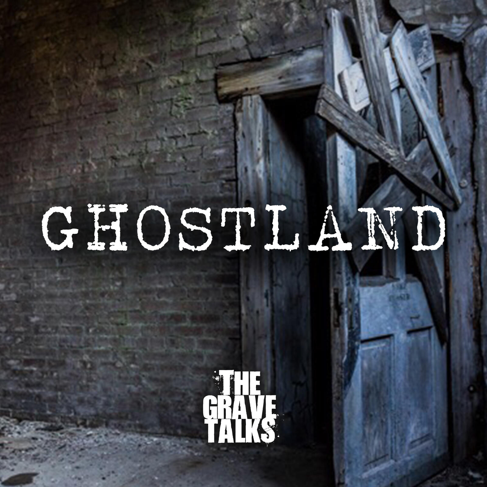 Ghostland: A Conversation With Colin Dicky