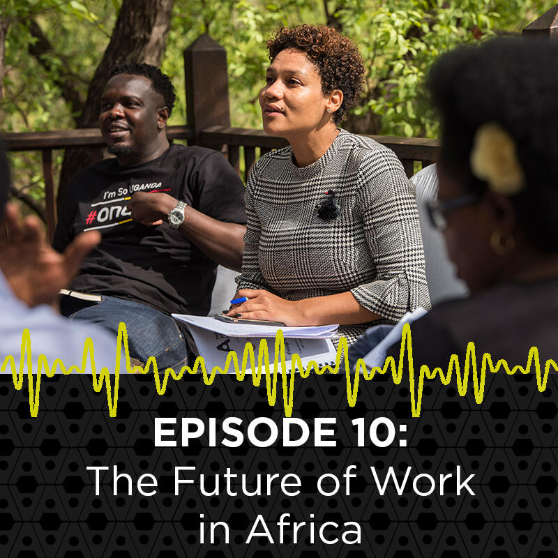 10: The Future of Work in Africa