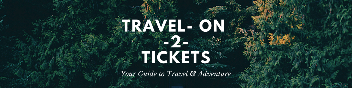 Travel-on-2-Tickets