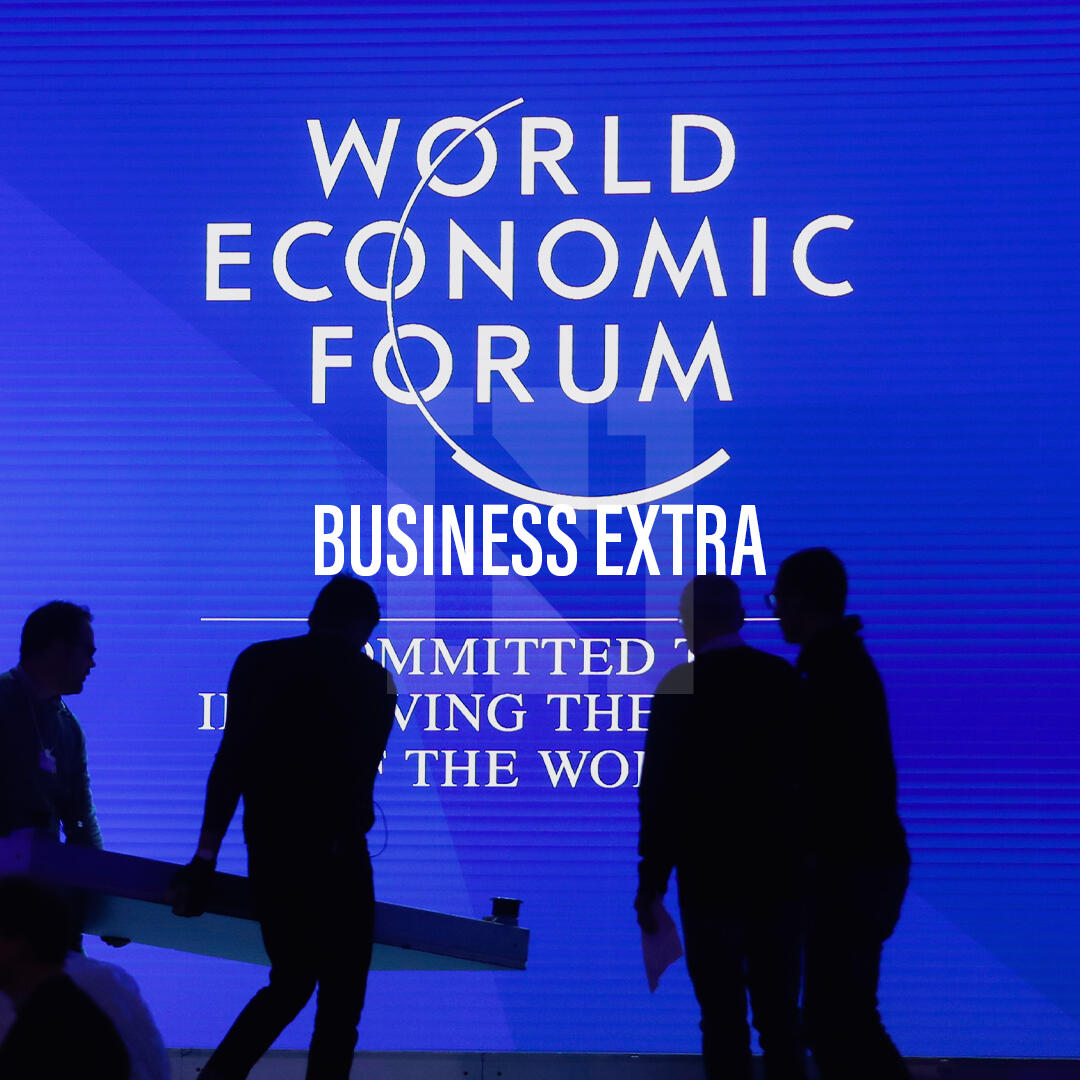 World Economic Forum opens summit on post-Covid 19 future