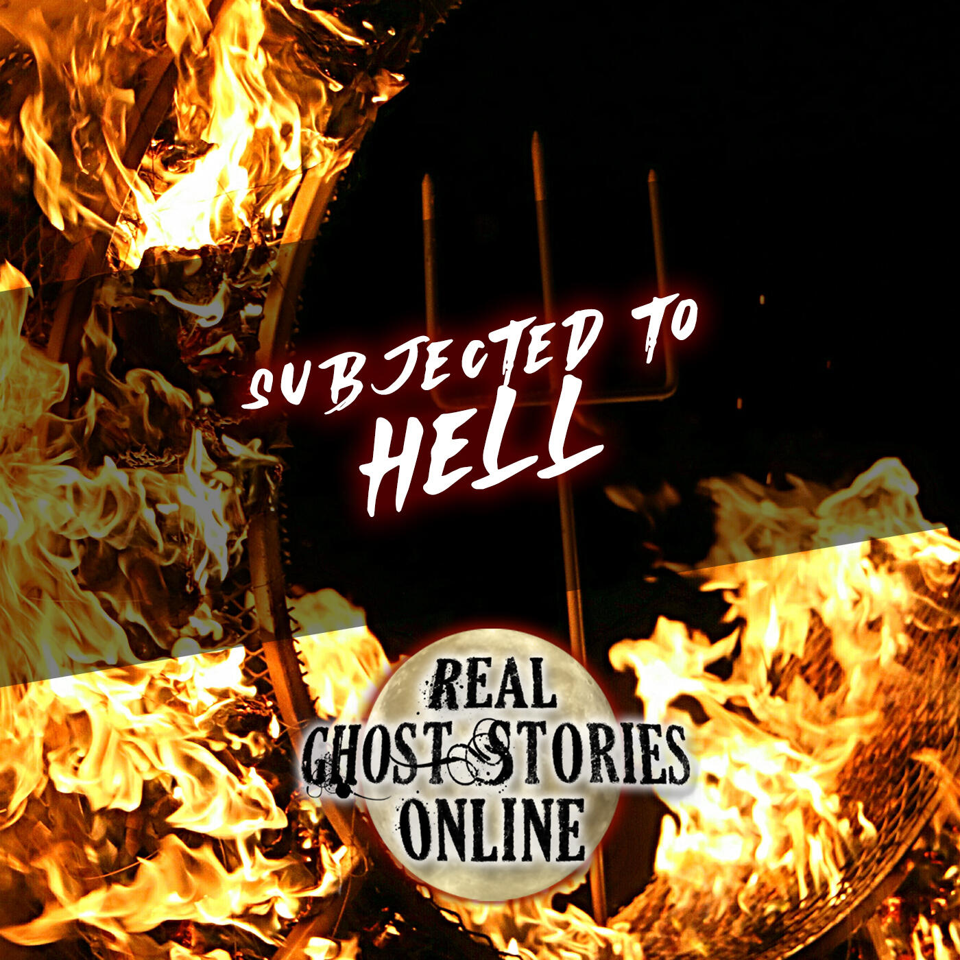 Subjected To Hell | True Ghost Stories