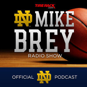 Mike Brey Radio Show Podcast