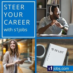 Steer Your Career with s1 Jobs