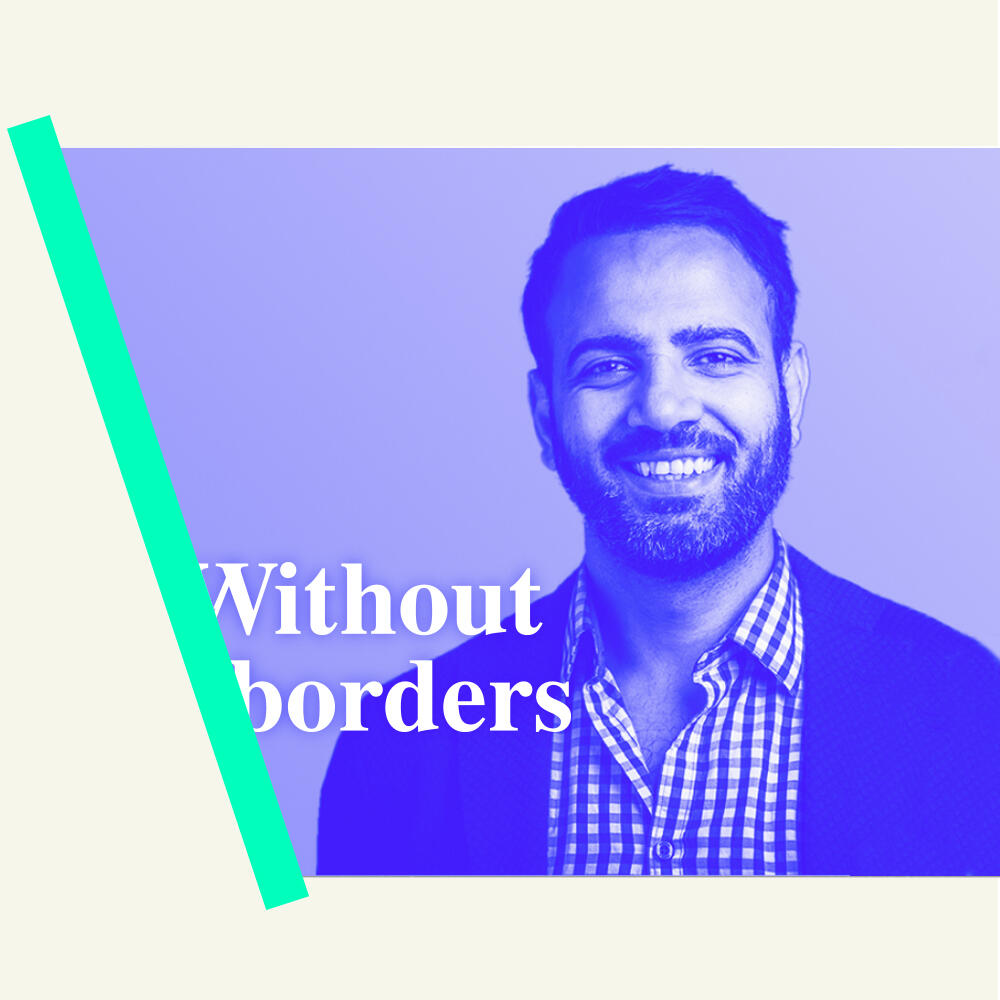 13: Avinash Rugoobur, President & Chief Strategy Officer, Arrival