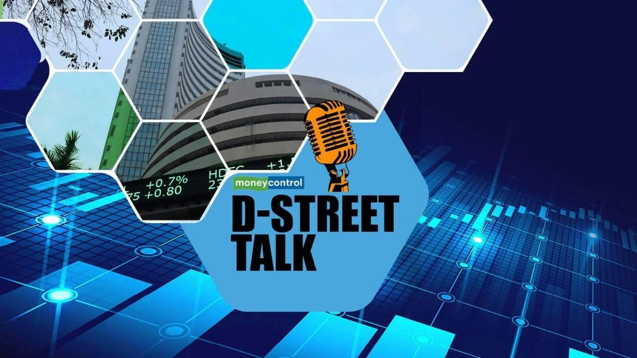 3320: D-Street Talk | Market is all about systematic transfer of money from an undisciplined trader to a disciplined trader: Vishal Mehta, CMT