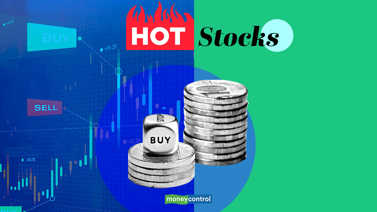 3322: Hot stocks | Gujarat Fluorochemicals, Laurus Labs, Mastek can give up to 12% return in short term