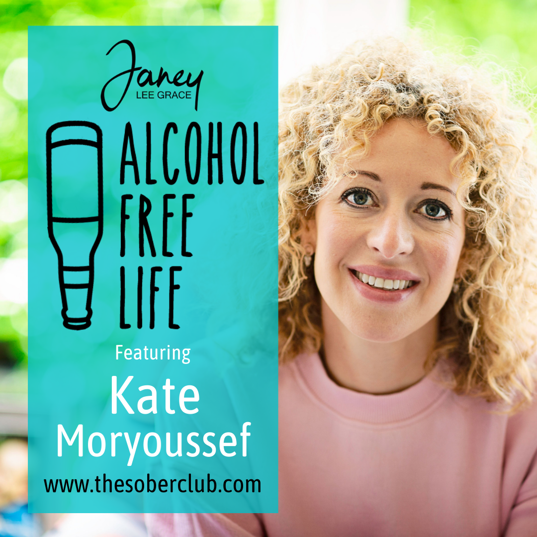 98: With Kate Moryoussef on Forgiveness