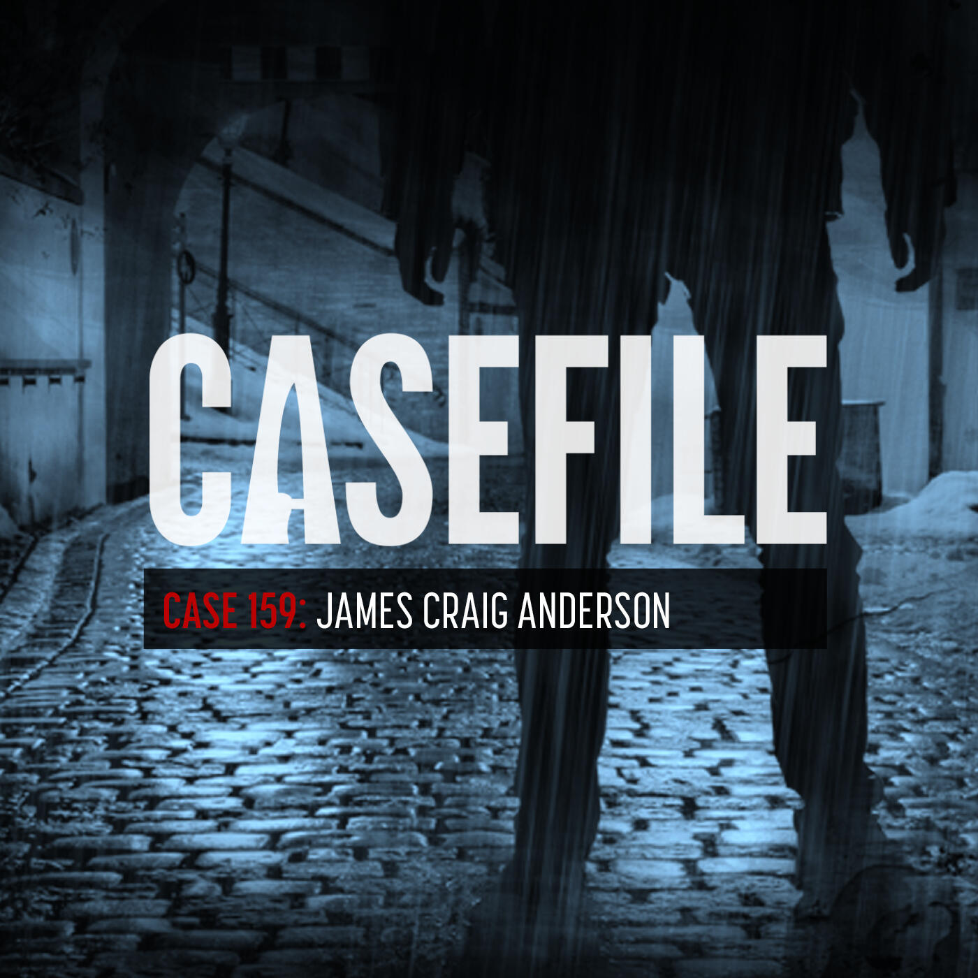 Case 159: James Craig Anderson