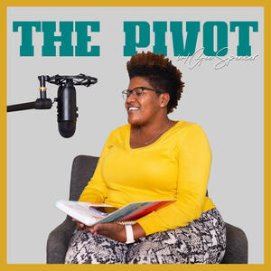 The Pivot with Gee Spencer