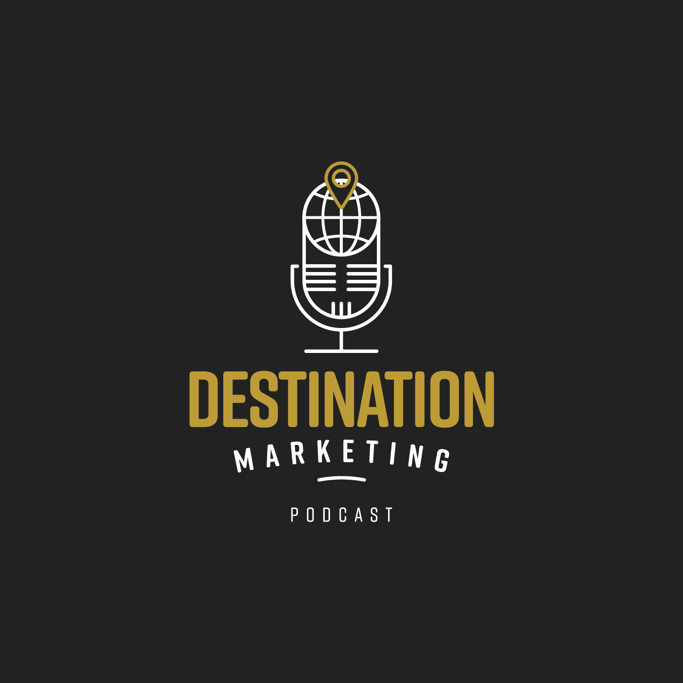 103: Why Your Destination Needs A Podcast