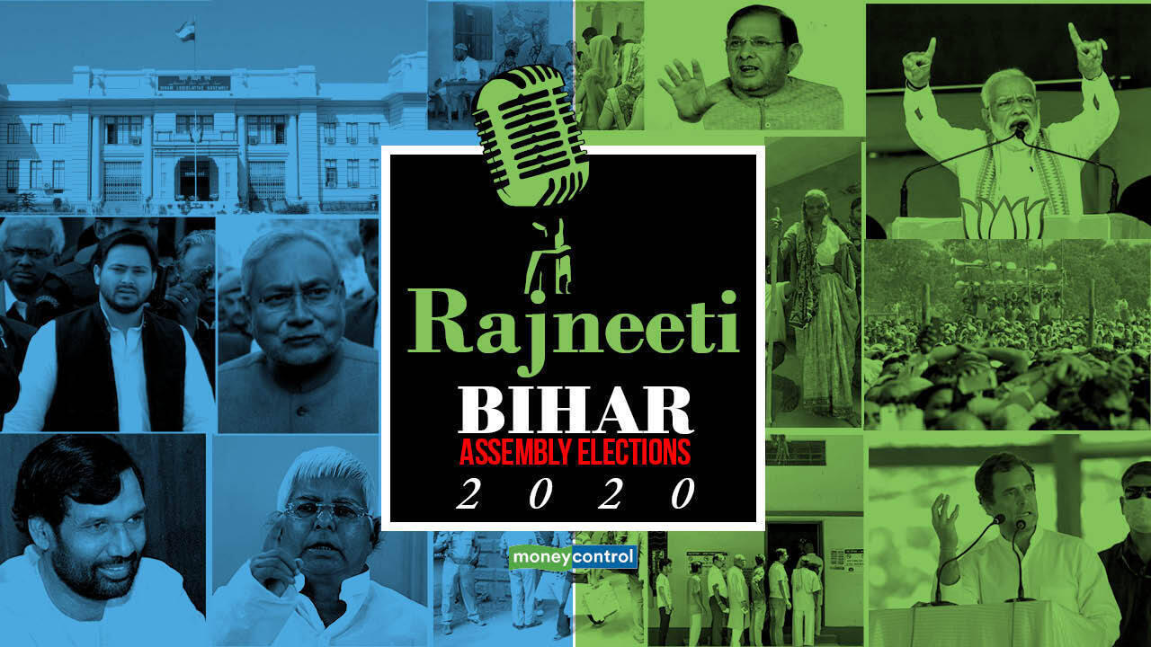 2992: Rajneeti | Bihar Elections 2020: Youngsters Tejeshwi Yadav and Chirag Paswan are setting the narrative for next generation of politics