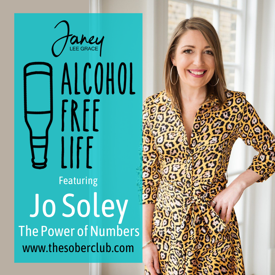 99: With Jo Soley on The Power of Numbers
