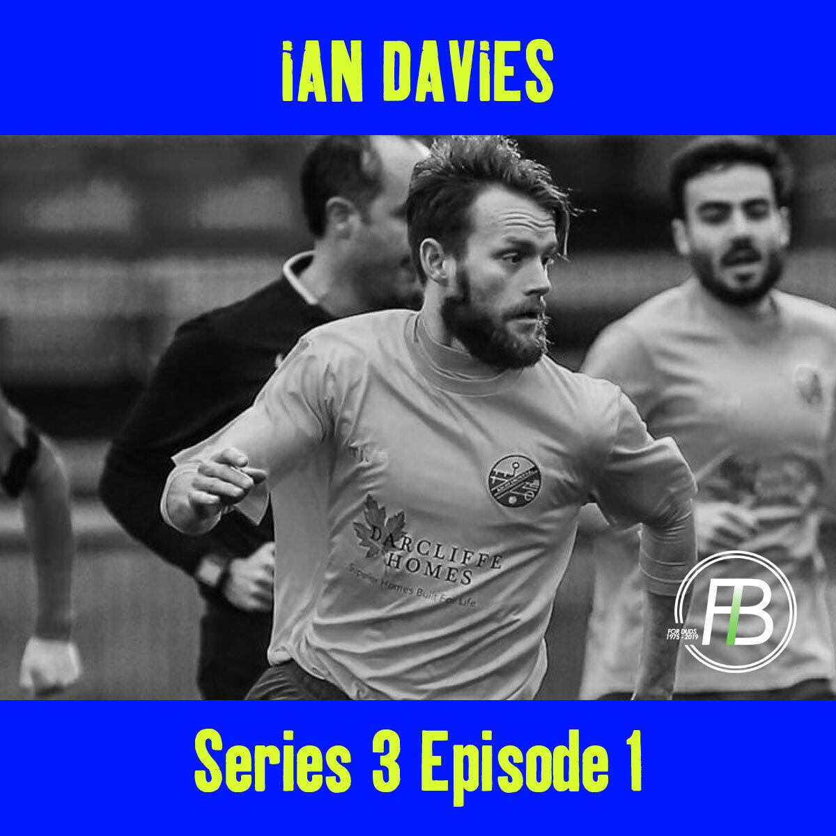 1: In conversation with.. Ian Davies - S03 EP01