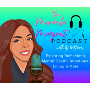 Miracle Magnet Podcast
