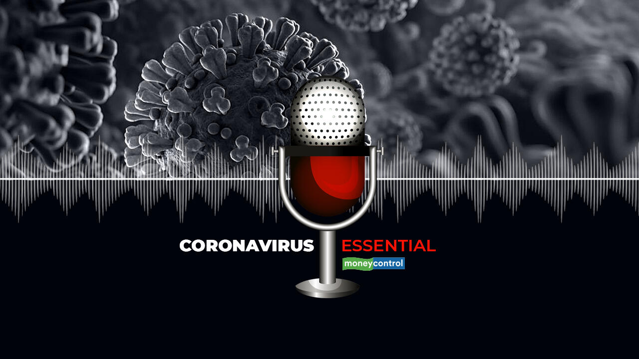 3053: Coronavirus Essential | Oxford vaccine has an average 70% efficacy; US, Europe may begin vaccinations by mid-December