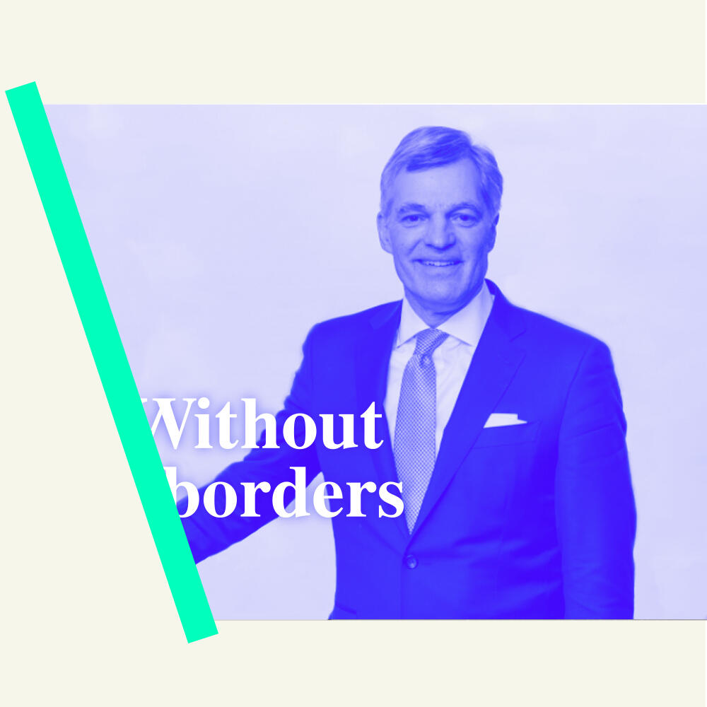 14: Charles McManus, CEO, ClearBank